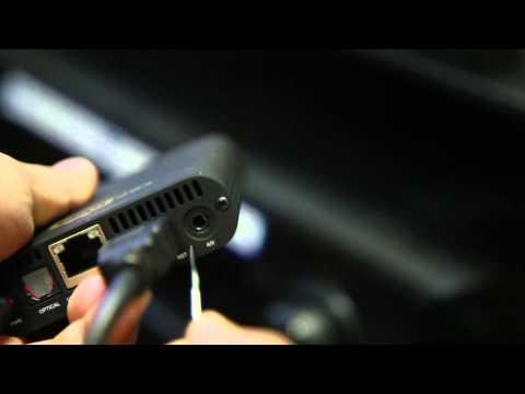 How to: Reset CeeNee Karaoke Player to factory default