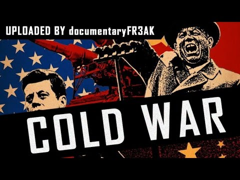 Cold War - 07 - After Stalin