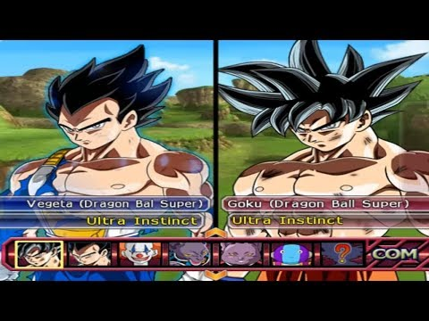 DRAGON BALL Z BUDOKAI TENKAICHI 3 VERSION LATINO FINAL GAMEPLAY LOTERIA 130