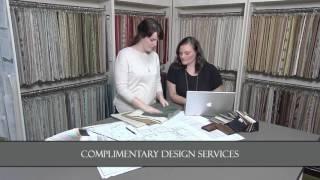 Batte Furniture - Complimentary Design Services