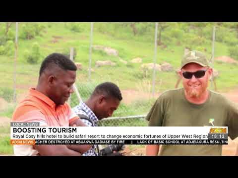 Adom TV News (23-7-21)
