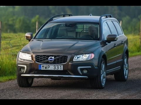 volvo xc70 2016 car review youtube. Black Bedroom Furniture Sets. Home Design Ideas