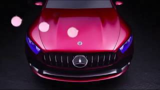 Mercedes-Benz Concept A Sedan will spawn next-gen CLA-Class