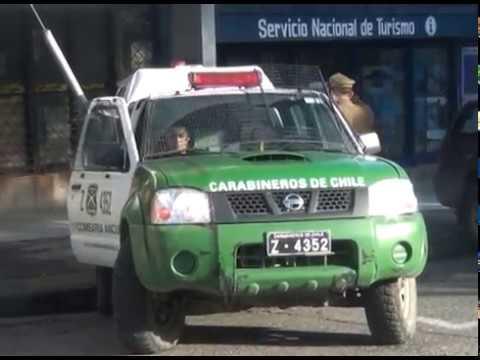Investigan Robo A Oficina De Chilexpress En Ancud