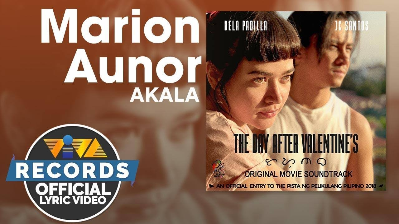 marion-aunor-akala-the-day-after-valentine-s-ost-official-lyric-video-viva-records