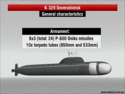 "Project 885/Yasen class/Graney/Severodvinsk SSN Проект 885 ""Ясень"""