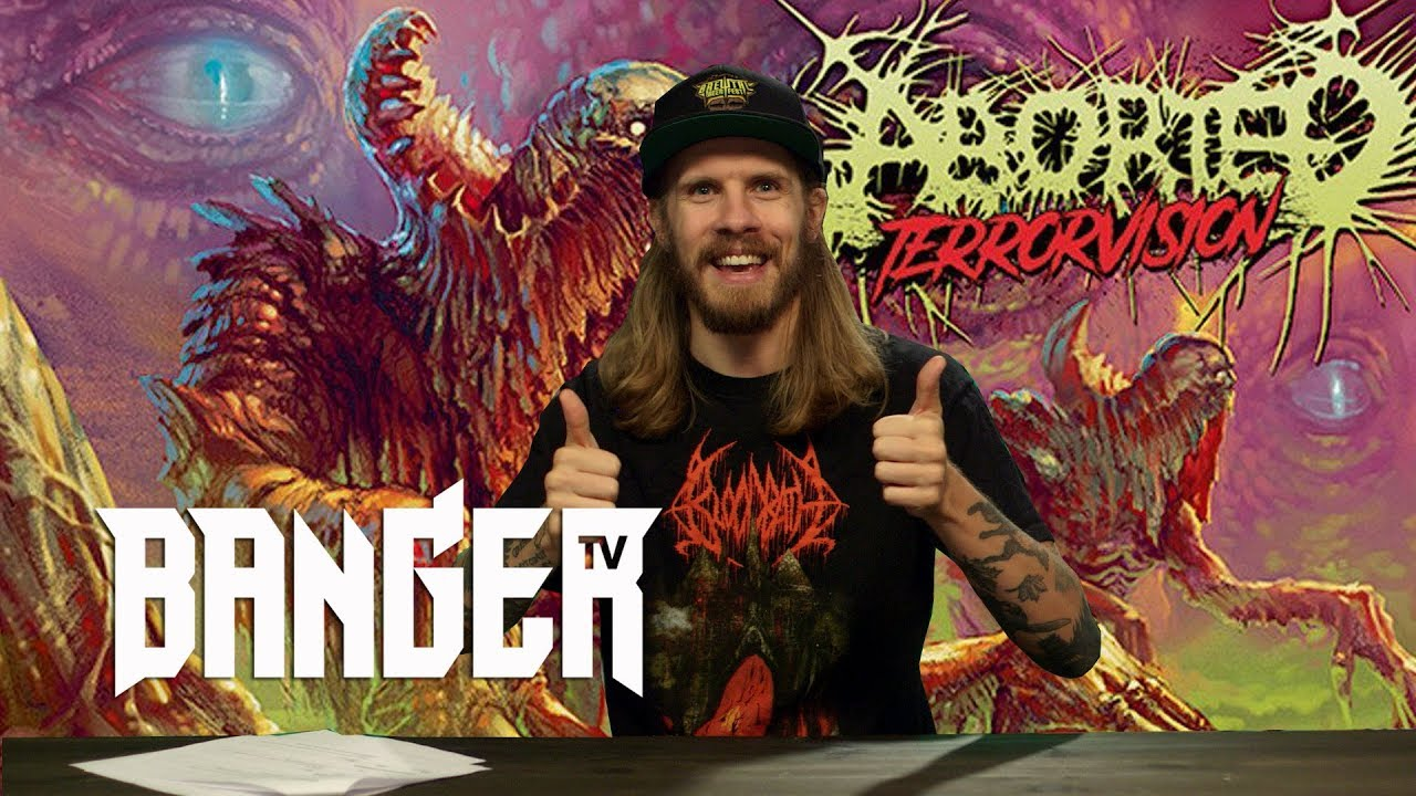 ABORTED Terrorvision Album Review episode thumbnail
