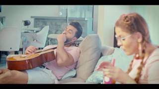Sahar-ey jan musicvideo [موزیک ویدئو ای جان از سحر]