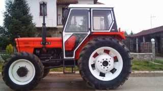 FIAT 1000 DT SUPER