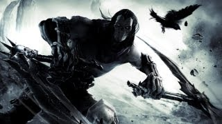 Darksiders 2 - Gameplay Trailer