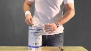 gutamine en poudre de bbn test avis complment alimentaire prise de muscle acide amin