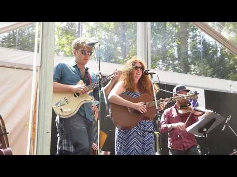 Katie Moore - In My Secret Life at 2017 Vancouver Folk Festival