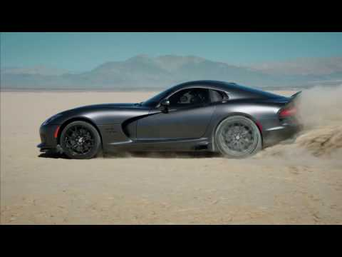 Dodge Viper - DNA of a Super Car Documentary Sound Design