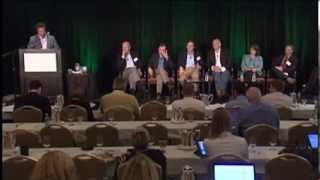 Aspen Forum 2012: The Internet Ecosystem: Policy Issues for the Next Four Years