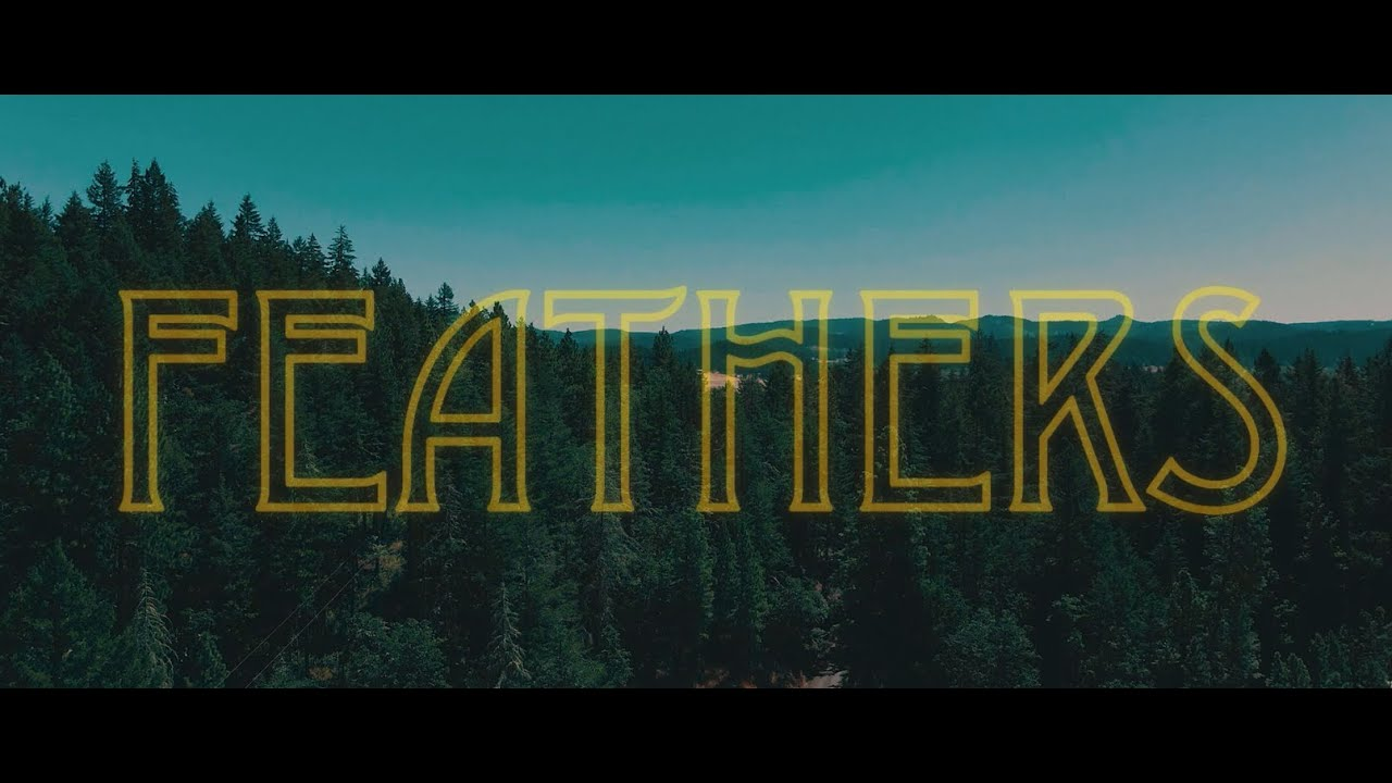 """Feathers"" Trailers #1 + #2"