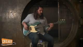 1965 fender jazz bass lake placid blue cme vault vintage guitar demo
