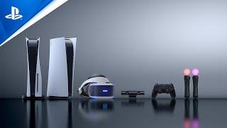 PS VR Integration | PS5