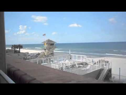 Direct Ocean Front Condotel - $58,900 - Daytona Beach, FL