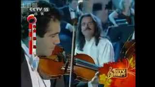 Yanni Tribute feat. Armen Anassian on Violin live broadcast version the original