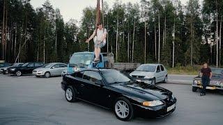 Mustang с V8 4.6 за 350 тыс. Пермь. #авторубайкал