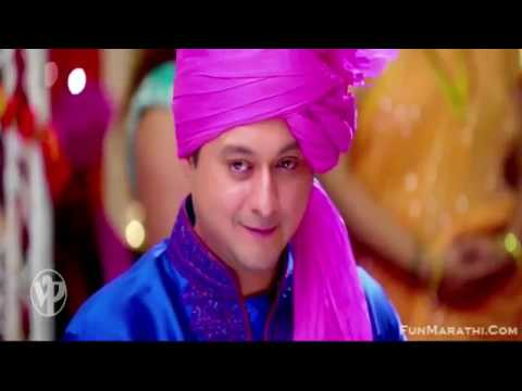 Gulabachi Kali Full Video Song   Tu Hi Re HDFunMarathi Com