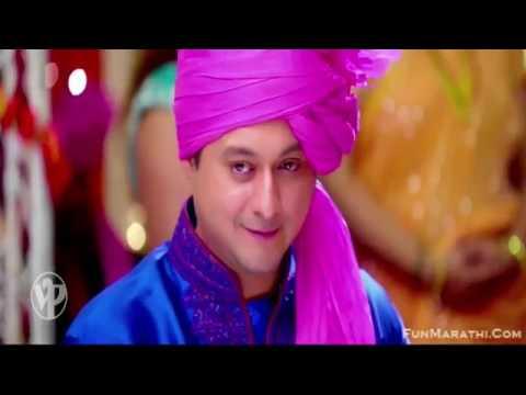 Gulabachi Kali Full Video Song   Tu Hi Re HDFunMarathi Com