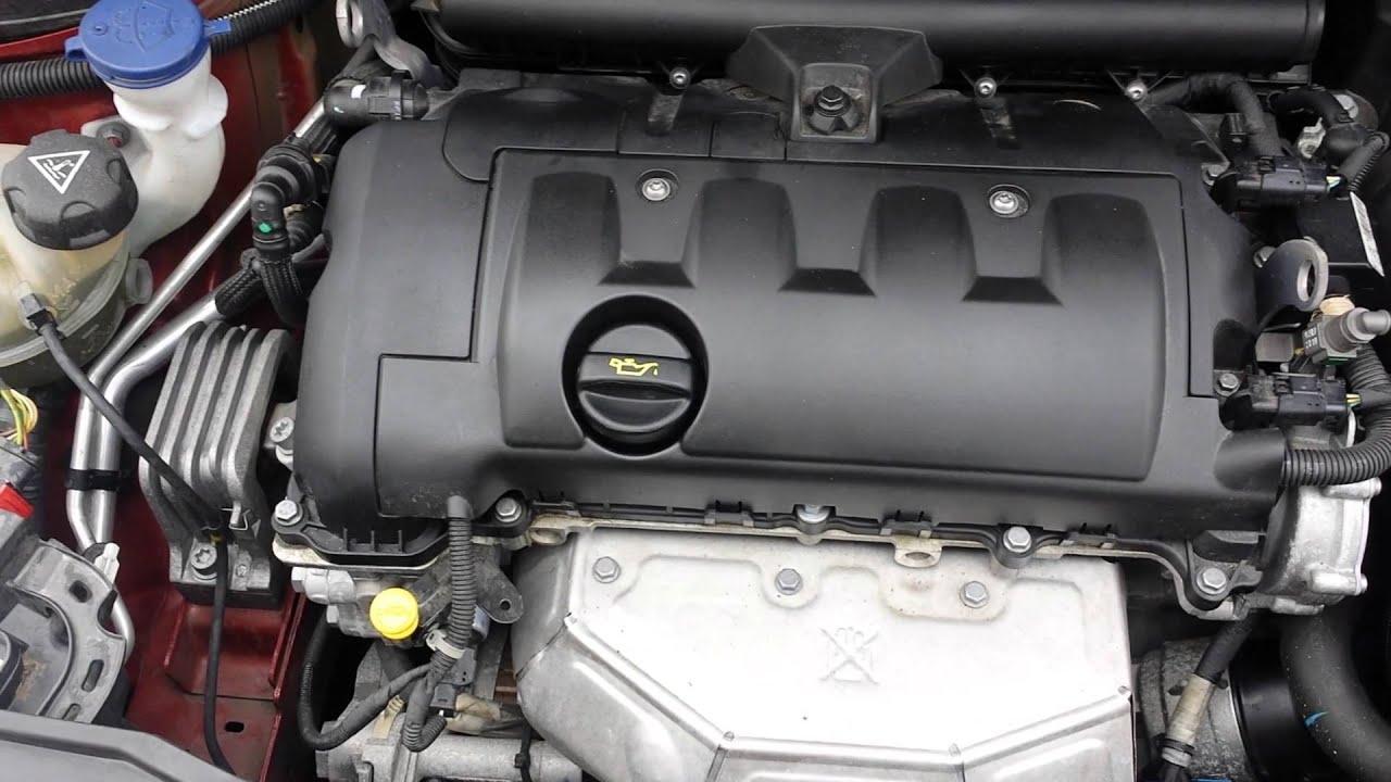 Peugeot 308 1.6 16V VTi 120 k Premium