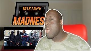 TScam x SK x TMan - 4DoorTruck  | @MixtapeMadness (Reaction)