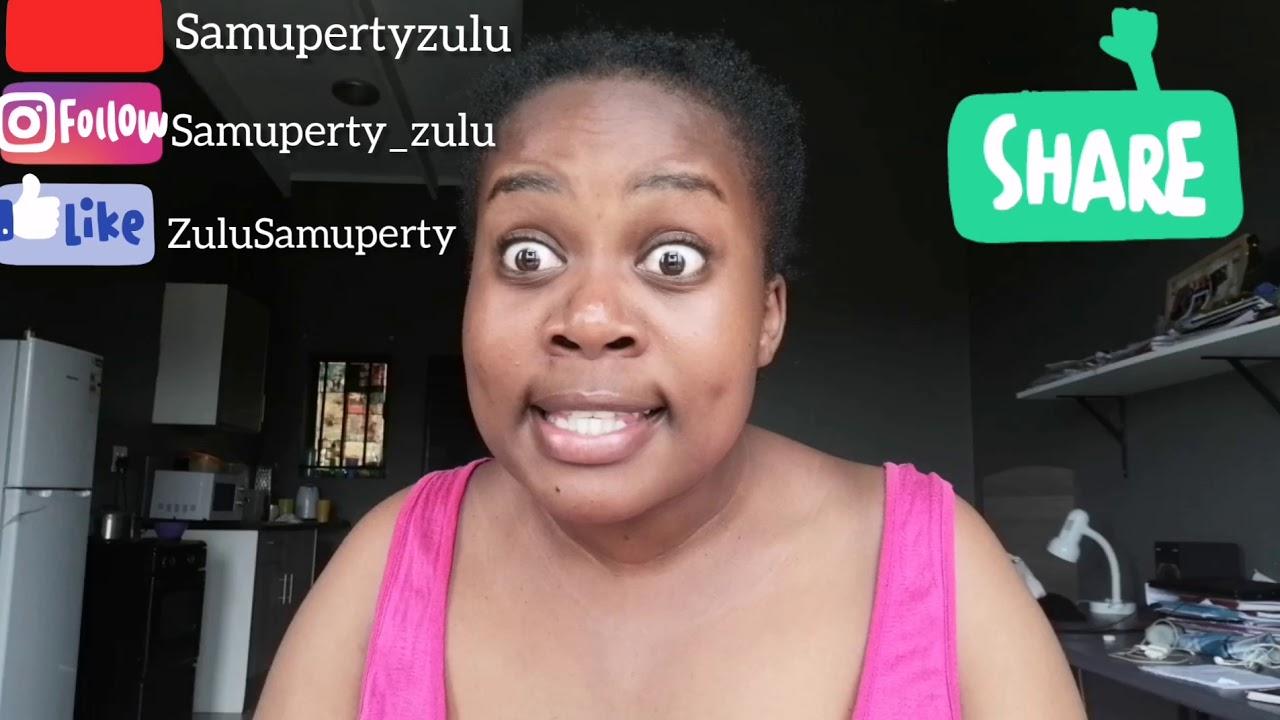 Dating Zulu