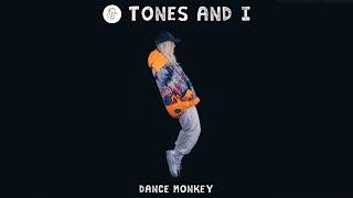 Tones and I - Dance Monkey (Official Instrumental) cмотреть видео онлайн бесплатно в высоком качестве - HDVIDEO