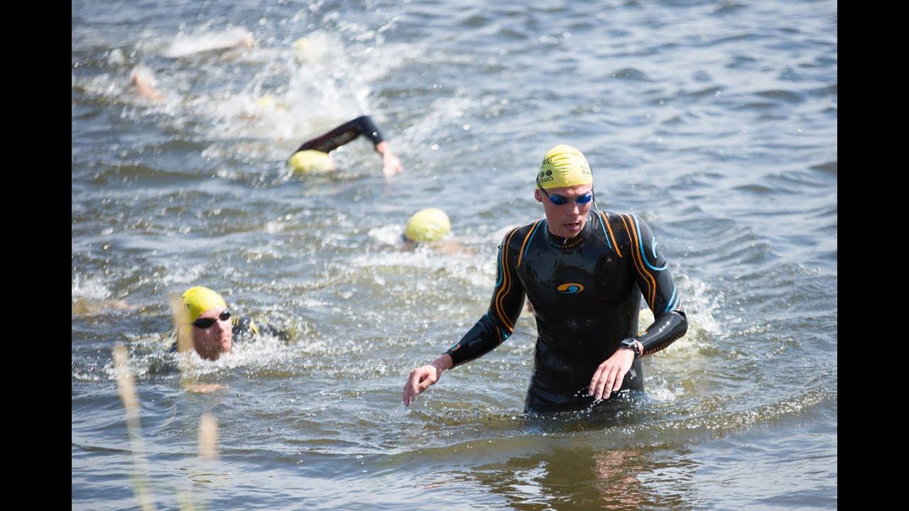 Triathlon Rawa Mazowiecka 1/10 Ironman