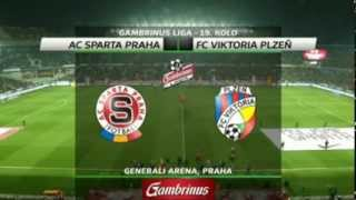 AC Sparta Praha-FC Viktoria Plzeň
