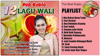 dangdut koplo WALI band full