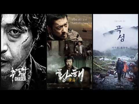 Best s From Na HongJin Movies  추격자 ,황해 ,곡성