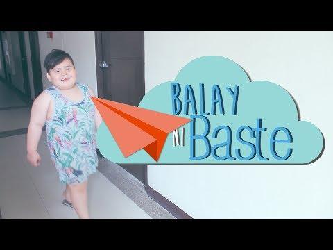 TOUR sa Balay ni Baste!