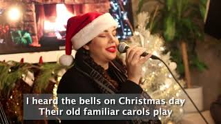 More than a Carol   I hear the Christmas Bells
