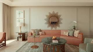 Discover the Mandarin Sea Front Suite at Mandarin Oriental Jumeira, Dubai