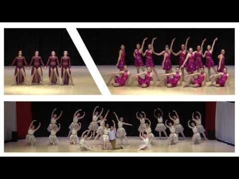 2017 Dance Montage: Armstrong School of Dance