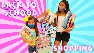 Back to school Shopping & HAUL| BIG ANNOUNCEMENT!!!!!