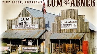 """The Lum & Abner Show - """"The Post Office"""" 10/24/48 [HQ] Old Time Radio/Comedy"""