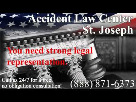 Lawyer - St Joseph MO Accident Lawyer Attorney Car Truck Motorcycle 18 Wheeler Boat Auto