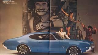 1964  1969 Oldsmobile Ads : CUTLASS 442 W30 W31  98 88 STARFIRE JETSTAR VISTA CRUISER PRANK PRANKS