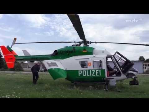 Download Die Hubschrauber Cops (4/5)   Doku Soap   MDR