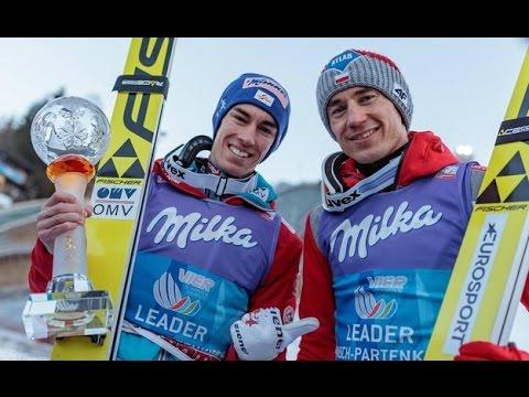 Прыжки на лыжах с трамплина Кубок мира 2016 2017 Индивидуальный старт Планица 24 03 17