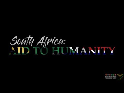 South Africa | Aid To Humanity