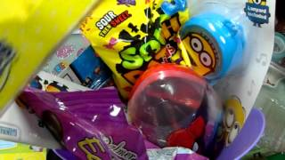 Easter baskets at toys r us videos yt easter basket and card dollar tree and toysrus dollar bin finds 328 negle Choice Image