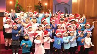 Publication Date: 2017-12-24 | Video Title: Happy Birthday, Jesus! By 灣仔堂