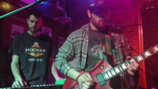 cabin fever at arch street tavern 2 1 28 17
