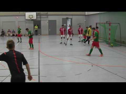 Tore gegen FK Srbija (1.10.16)