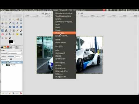 Video Tutorial Photoshop CC: Sistemiamo una foto sfocata con Camera Raw from YouTube · Duration:  2 minutes 16 seconds